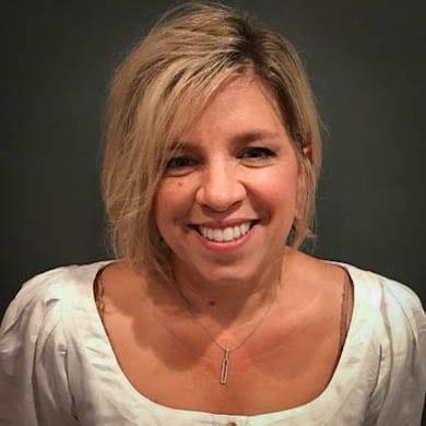Becky Schlesinger