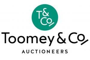 Toomey & Co logo