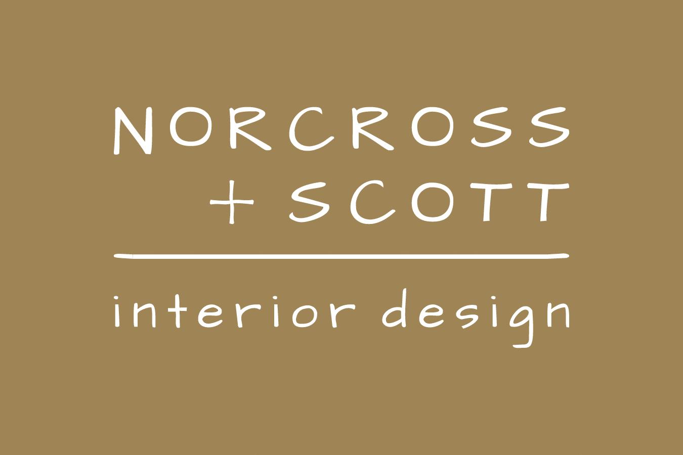 Norcross + Scott Interior Design